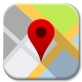 Aquesta imatge té un atribut alt buit; el nom de fitxer és apps-google-maps-icon.png