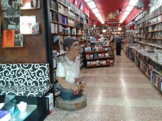 Librería-Cámara